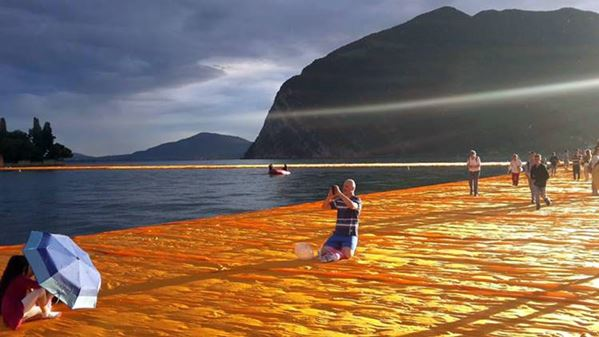 The Floating Piers 20