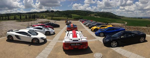 News 117 Chronicles McLaren at Casanova di Neri 08 07 2014 5.jpg