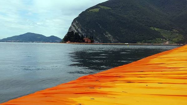 The Floating Piers 13
