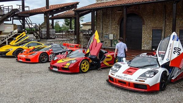 News 117 Chronicles McLaren at Casanova di Neri 08 07 2014 1.jpg
