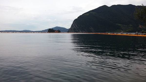 The Floating Piers 15